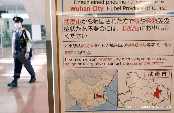 Facing uptick in virus infections, Japan moves to limit public crowds