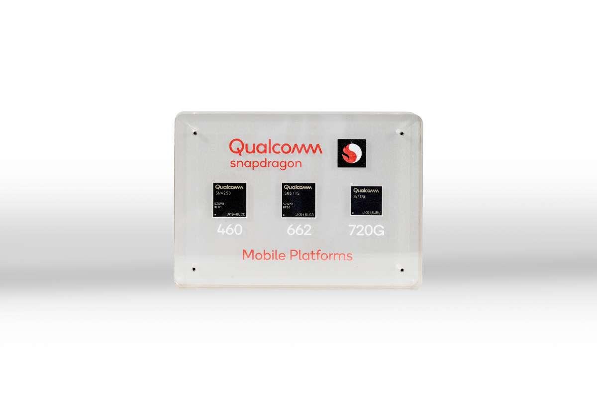 Qualcomm Luncurkan Tiga Snapdragon Mobile Platform Baru untuk Menjawab Permintaan Ponsel Pintar 4G Saat Ini
