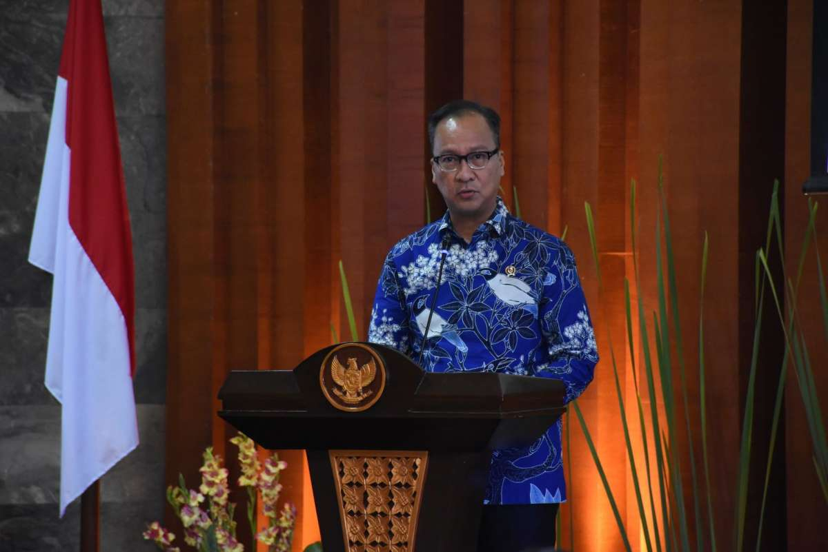 Hadiri WEF 2020, Menteri AGK Siap Beberkan Strategi RI Masuki Industri 4.0