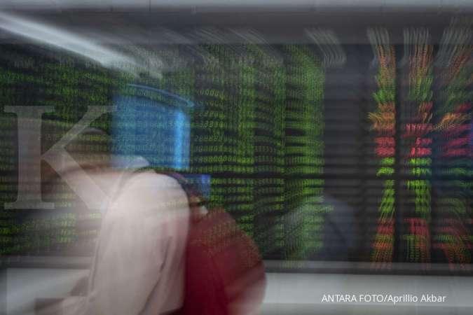 Kinerja positif, saham LPKR diburu investor asing