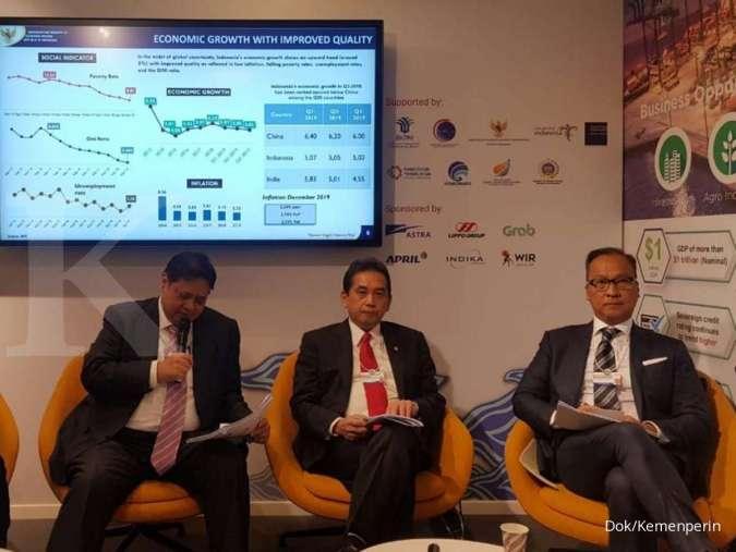 Menperin Agus Sebut Strategi Pemerintah Dongkrak Ekspor Industri Nasional