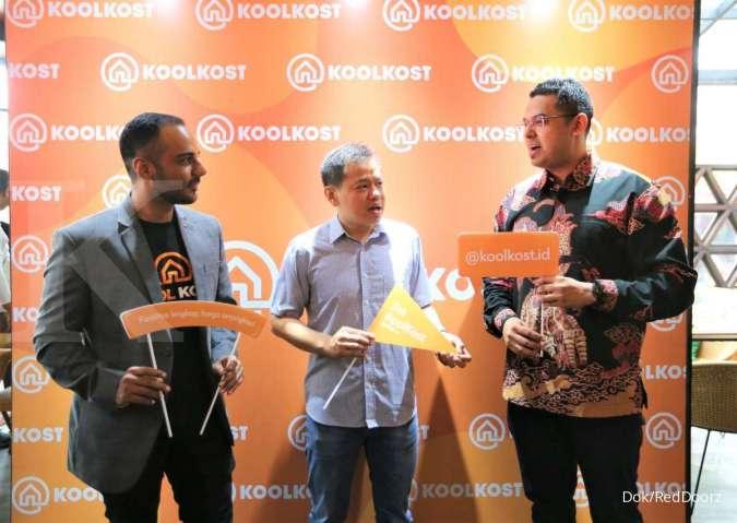 RedDoorz Luncurkan KoolKost di Indonesia, Layanan Penginapan Jangka Panjang yang Terjangkau