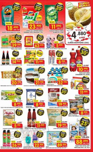 Katalog Promosi Superindo 23-26 Januari 2020 (3)