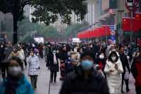 More than 2,000 now infected with coronavirus, 56 dead in China