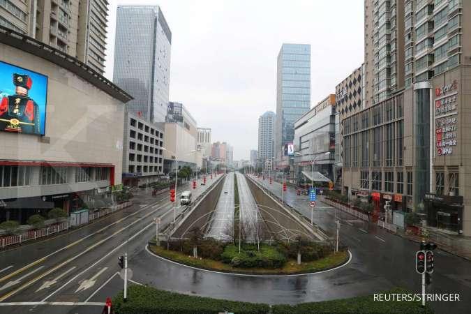 Masa isolasi Wuhan molor lagi, siapa yang akan bayar cicilan kami?