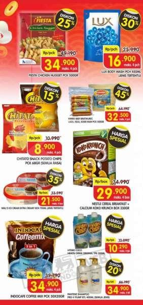 Katalog Promosi Superindo 27-30 Januari 2020