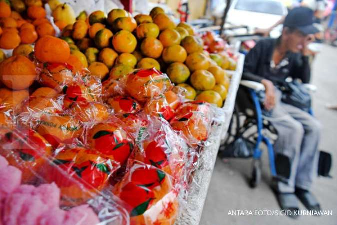 Jangan Panik Pakaian Dan Makanan Impor Bukan Penyebar Virus Corona