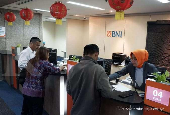 Kinerja Bank BNI Bakal Terhambat, Analis Tetap Rekomendasikan Beli Saham BBNI
