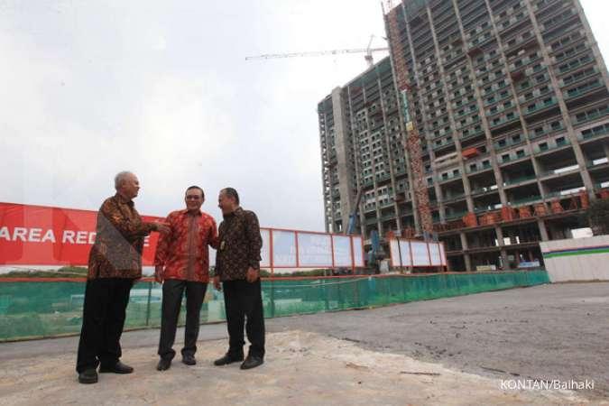 Wijaya Karya Bangunan Gedung (WEGE) nilai kinerja 2019 masih positif