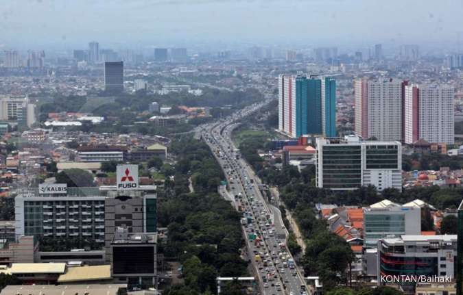 Indonesia's Q4 GDP growth slows to weakest in 3 years
