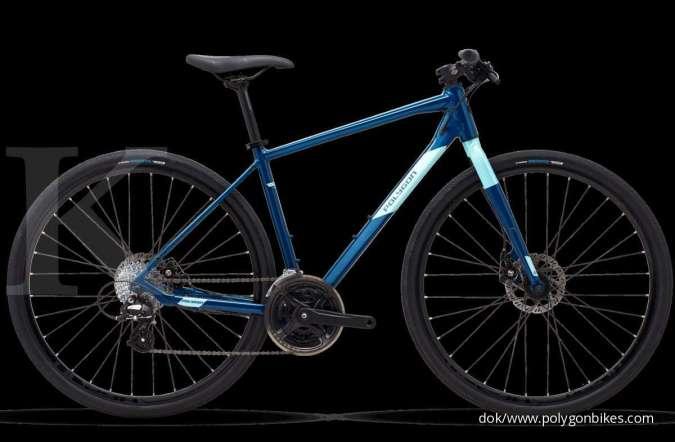 Ingin tahu banget harga sepeda Polygon? Mari cek di sini