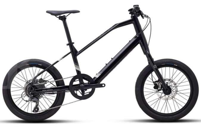 Ini harga sepeda listrik Polygon yang ramah lingkungan
