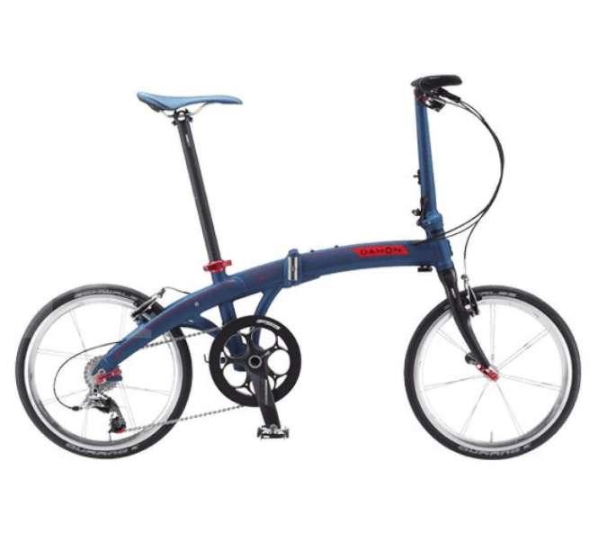 Sedang Promo Ini Harga Sepeda Dahon Yang Lagi Diskon