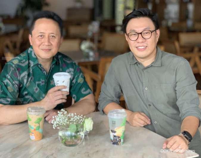 Kembangkan potensi bisnis, East Ventures angkat Triawan Munaf jadi venture advisor