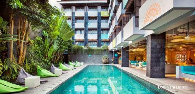 NARA Nara Hotel akan memundurkan IPO hingga Juni 2020