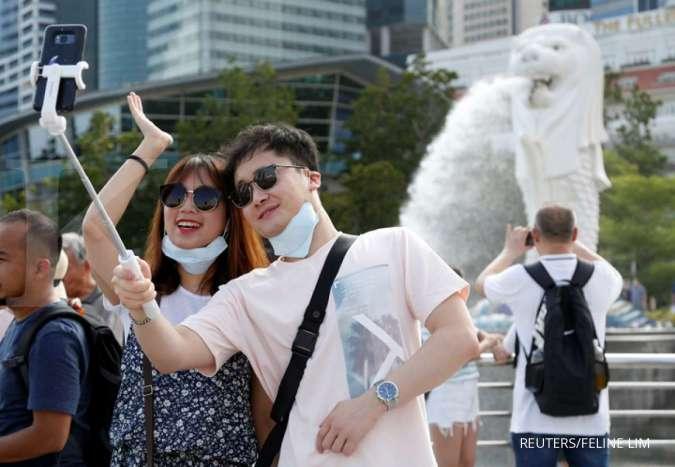Mulai hari ini, Singapura terapkan Stay-Home Notice demi cegah virus corona