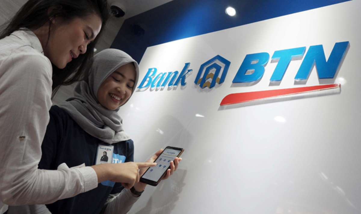 Re-Launching Mobile Banking BTN