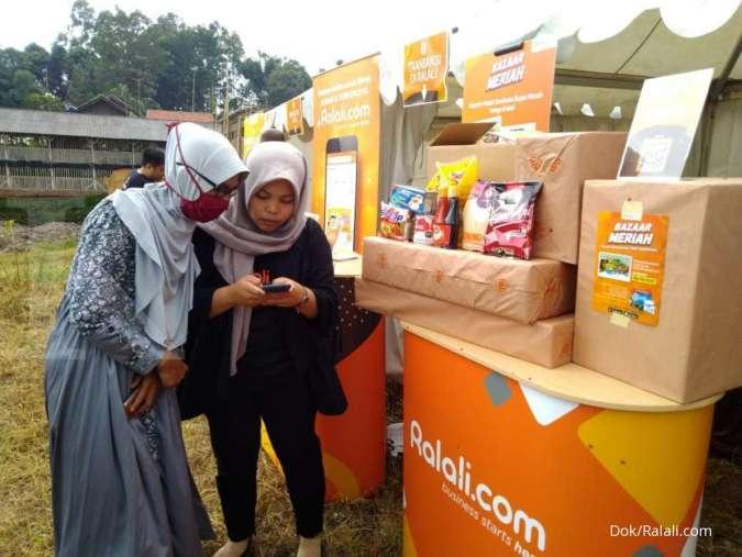 Kembangkan Potensi Petani dan UMKM Jawa Barat, Ralali.com Kolaborasi dengan IPB