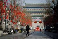 Coronavirus cases may be tip of the iceberg outside China - WHO