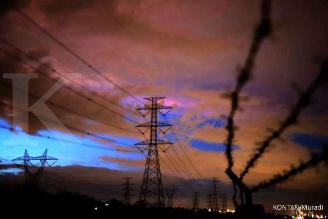 PLN klaim seluruh sistem kelistrikan Jakarta dan sekitarnya sudah kembali normal