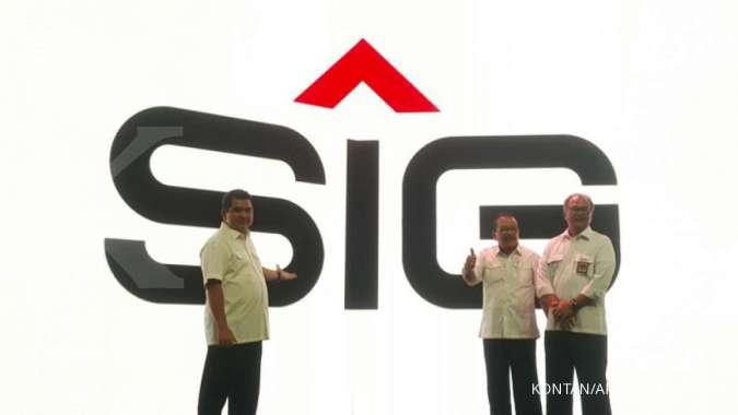 Kinerja Semen Indonesia (SMGR) di kuartal I-2020 ciamik, laba bersih loncat 66%