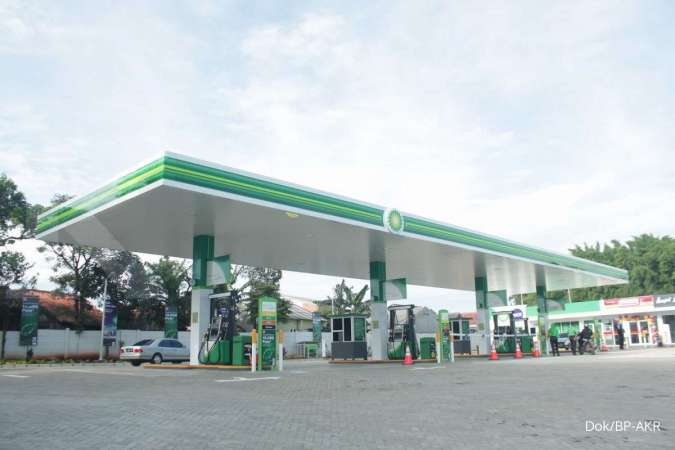 Bp indonesia