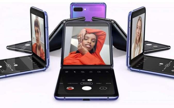 Samsung kembali rilis dua ponsel lipat di bulan Ag