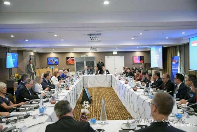 Optimalkan IA-CEPA, Kemendag Bawa Pelaku Bisnis Indonesia ke Australia
