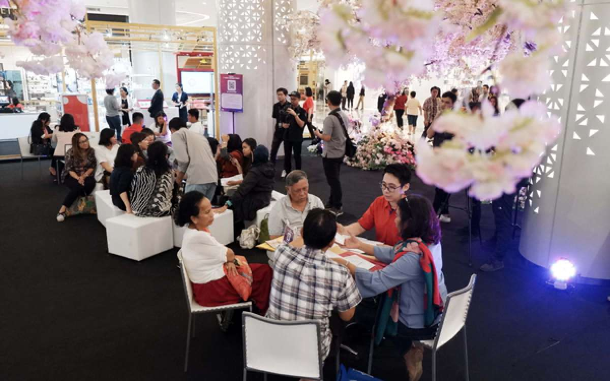 Mega Travel Fair 2020