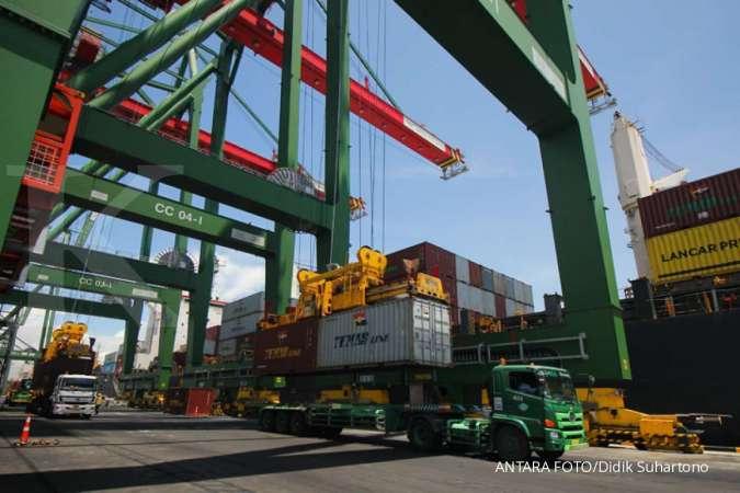 Terdampak Covid-19, LPEM UI proyeksi pertumbuhan ekonomi dikisaran 2,4%-2,6%