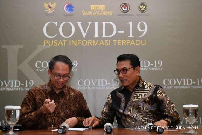 NARA Terpopuler: Indonesia masih negatif virus corona, NARA kembalikan dana IPO