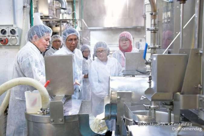 Tingkatkan Ekspor, Kemendag Bawa Misi Dagang Indonesia ke Australia dan Hasilkan Potensi Nilai Transaksi USD 2,4 Juta