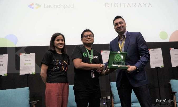 Gojek Kembangkan Startup Anak Bangsa di Gojek Xcelerate Batch 3