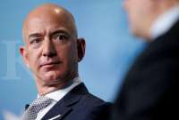Jeff Bezos pledges US$10 bilion to climate change fight