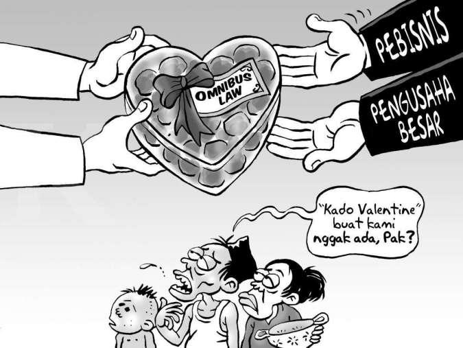 Benny Rachmadi - Kado Valentine Untuk Pebisnis