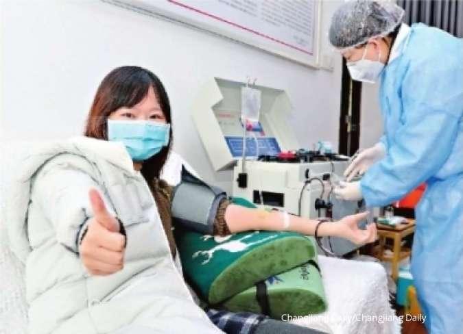 Laporan Tv Jepang Picu Spekulasi Di China Virus Corona Mungkin