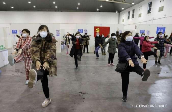 Kabar baik, beberapa industri utama di Wuhan mulai
