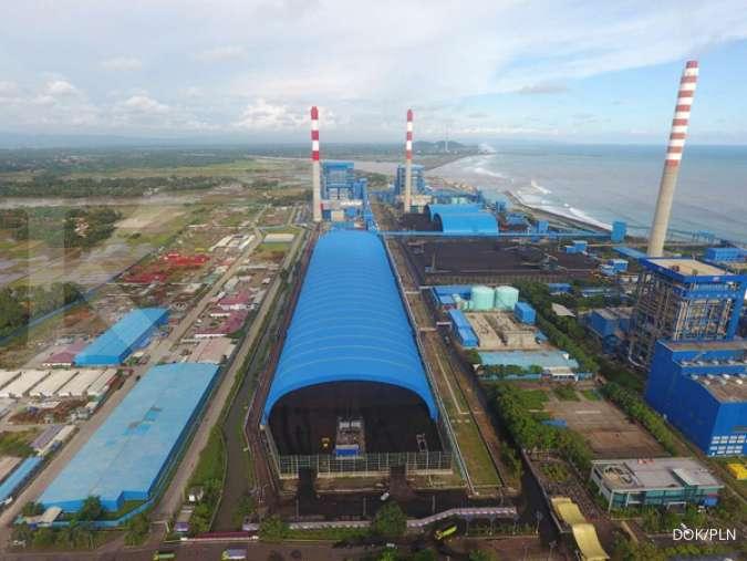 Rencana akuisisi tambang batubara, PLN masih tunggu pengesahan RUPTL