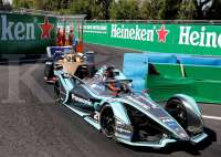 Motor racing-Indonesia delays Formula E race due to coronavirus concerns