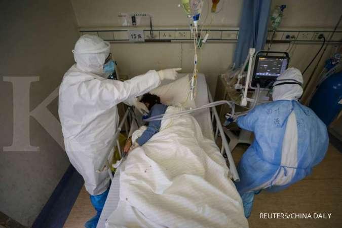 Ada temuan kasus baru, Pemerintah Hubei: Masa inkubasi virus corona bisa 27 hari