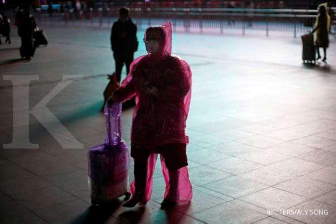 Makin mewabah di Italia, dua orang dilaporkan tewas akibat virus corona