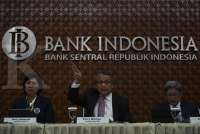 Indonesia central bank cuts rates as virus risks mount, trims outlook