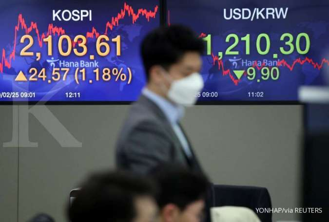 South Korea widens capital gains taxes for wealthy stock investors