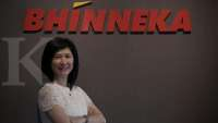 Bhinneka.com tunjuk Vensia Tjhin sebagai Chief of Commercial & Omnichannel