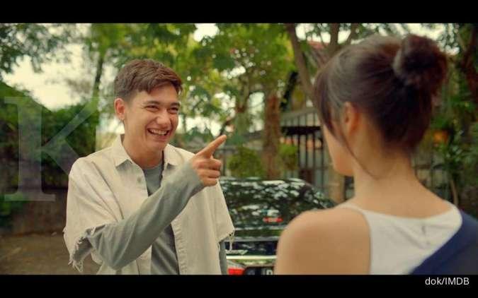 Film Teman Tapi Menikah 2 Tayang Mulai Besok Di Bioskop Xxi Dan Cgv