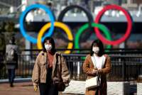Tokyo 2020 Olympics delay looms after Canada and Australia exit