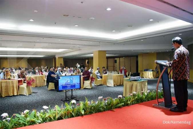 Kemendag Gelar Seminar Pengembangan SDM UKM Berorientasi Ekspor
