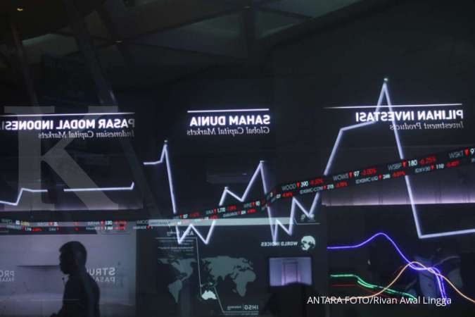 Transaksi Sepi, Bagaimana Strategi Kelola Portofolio Saham Jelang Lebaran?