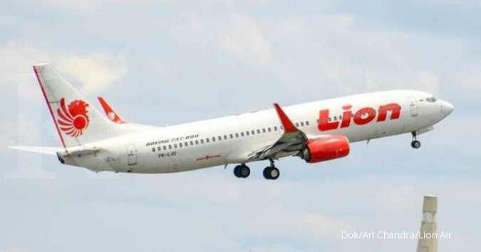 Penjelasan Penanganan Salah Satu Pilot Lion Air