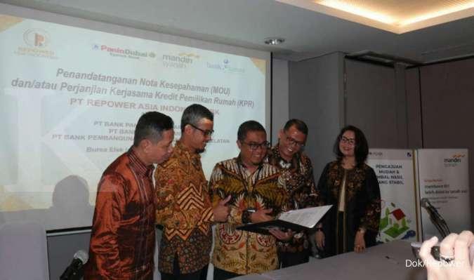 REAL Ini kata analis soal pemberian doorprize bagi investor Repower Asia Indonesia (REAL)